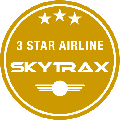 American Airlines 3 Star Airline Rating Skytrax
