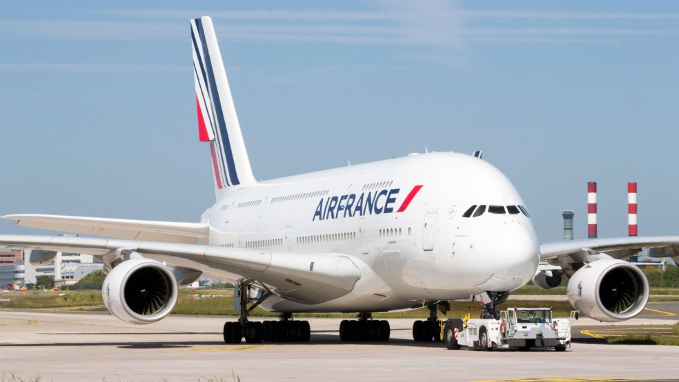 Image result for Airfrance pics