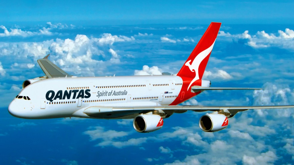 Qantas 4 star airline rating skytrax qantas airways stopboris