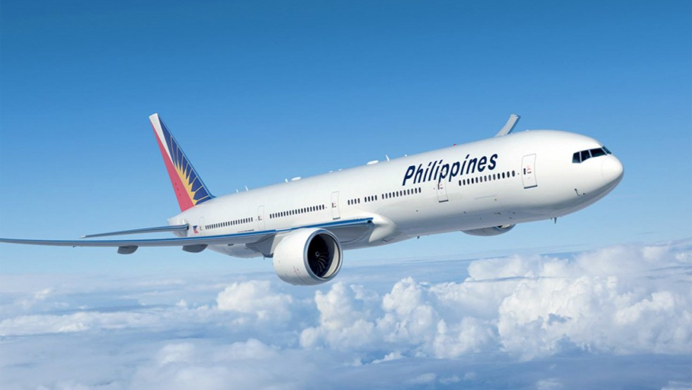 In Philippine Air Grille : Philippine airlines star airline rating skytrax