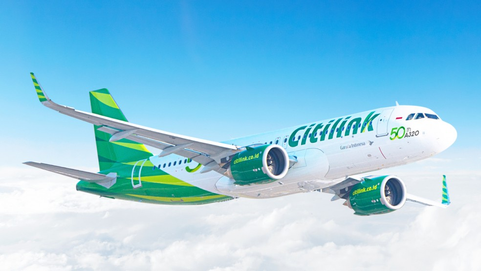 Citilink 4 star low cost airline rating skytrax citilink reheart Image collections